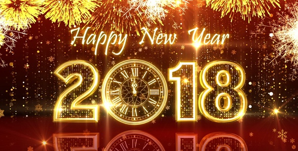 Happy New Years from Apiary Fund